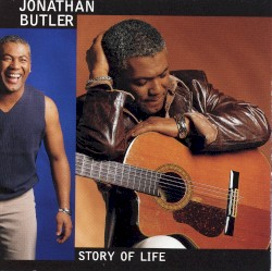 JONATHAN BUTLER - After all this time