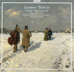 Giovanni Bottesini - Concerto for Double Bass No 2 in B Minor
